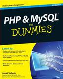 PHP and MySQL for Dummies, Janet Valade, 0470527587