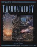 Gurps: Thaumatology, Phil Masters, 1556347588