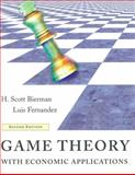 Game Theory with Economic Applications, Bierman, H. Scott and Fernandez, Luis, 0201847582