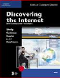 Discovering the Internet 9780789567581