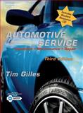 Automotive Service : Inspection, Maintenance, Repair, Gilles, Tim, 1418037583