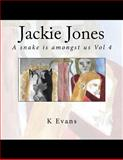 Jackie Jones, K. Evans, 1493667580