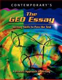 GED Essay, Contemporary, 0072527587