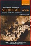 The Political Economy of South-East Asia : Markets, Power and Contestation, , 019551758X