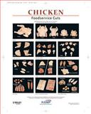 North American Meat Processors Chicken Notebook Guide, North American Meat Processors Association Staff, 0470047585