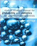 Probability and Statistics for Engineers and Scientists 3rd Edition