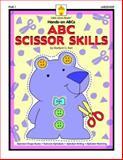 ABC Scissor Skills, Marilynn G Barr, 1937257584