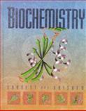 Biochemistry, Charles Grisham, 0030097584
