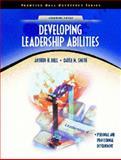 Developing Leadership Abilities 9780130917584