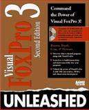 Visual FoxPro 3 Unleashed, Jones, Edward, 0672307588