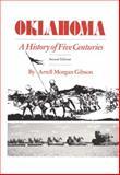 Oklahoma, Arrell M. Gibson, 0806117583