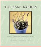 The Sage Garden, Ann Lovejoy, 0811827585