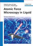 Atomic Force Microscopy in Liquid, , 3527327584