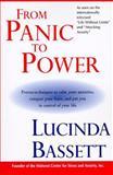 From Panic to Power, Lucinda Bassett and Luc Bassett, 0060927585
