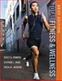 Total Fitness and Wellness, Brief Edition Plus MasteringHealth with EText -- Access Card Package, Powers, Scott K. and Dodd, Stephen L., 0133977587