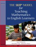 Teaching Mathematics to English Learners, Echevarria, Jana and Short, Deborah J., 0205627587