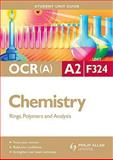 OCR A2 Chemistry, Mike Smith, 0340957581