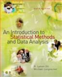 An Introduction to Statistical Methods and Data Analysis 9780495017585