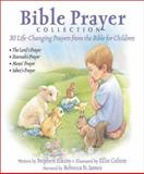 The Bible Prayer Collection, Stephen Elkins, 0805427589