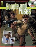 People and Poses, Buddy Scalera, 1581807589