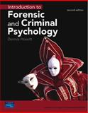 Introduction to Forensic Psychology, Howitt, Dennis, 0131297589