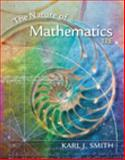 Nature of Mathematics, Smith, Karl J., 0538737581
