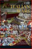 Italian Wars, 1494-1559 : War, State and Society in Early Modern Europe, Mallett, M. and Shaw, Christine, 0582057582