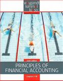 Principles of Financial Accounting, Weygandt, Jerry J. and Kieso, Donald E., 0470317582