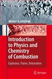 Introduction to Physics and Chemistry of Combustion : Explosion, Flame, Detonation, Liberman, Michael A., 3540787585