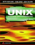 UNIX System Programming 2nd Edition