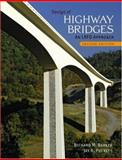 Design of Highway Bridges : An LRFD Approach, Barker, Richard M. and Puckett, Jay A., 0471697583