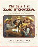 The Spirit of La Fonda, Leebob Cox and Trent Angers, 0925417580