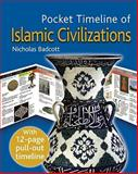 The British Museum Pocket Timeline of Islamic Civilizations, Nicholas Badcott, 1566567580