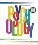 Psychology : Media and Research, Davis, Stephen F. and Palladino, Joe, 0131917595