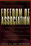 Freedom of Association, Gutmann, Amy, 0691057591