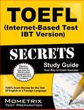 TOEFL Secrets (Internet-Based Test Ibt Version) 9781614037590