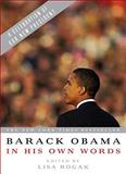 Barack Obama in His Own Words, , 1586487590
