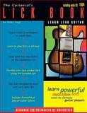 The Guitarist's Lick Book, Peter Vogl, 1893907597