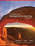 Fundamental Managerial Accounting Concepts with Connect Plus, Edmonds, Thomas and Olds, Philip, 0077477596