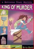 King of Murder, Betsy Byars, 0142407593