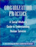 Organization Practice : A Social Worker's Guide to Understanding Human Services, Netting, F. Ellen and O'Connor, Mary Katherine, 0205317596