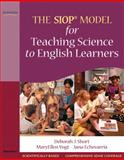 The SIOP Model for Teaching Science to English Learners, Short, Deborah J. and Vogt, MaryEllen J., 0205627595