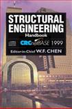 Structural Engineering Handbook, Chen, 0849397596