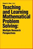 Teaching and Learning Mathematical Problem Solving : Multiple Research Perspectives, , 0898597595