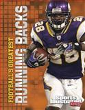 Football's Greatest Running Backs, Eric Braun, 149140759X