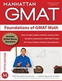 Foundations of GMAT Math, Manhattan GMAT Staff, 1935707590