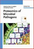 Proteomics of Microbial Pathogens, , 3527317597