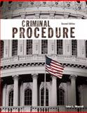 Criminal Procedure, Worrall, John L., 0133587592