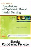 Varcarolis' Foundations of Psychiatric Mental Health Nursing and Elsevier Adaptive Quizzing Package 7th Edition