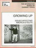 Growing up in America and Youth Violence, Melissa J. Doak, 1414407599